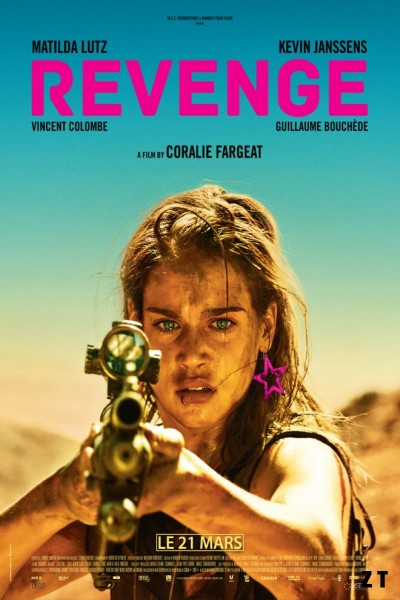 Revenge FRENCH BluRay 720p 2018