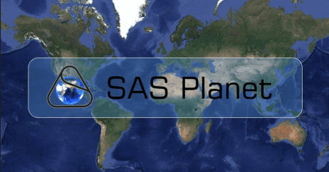 SAS Planet v180528.9757 Nightly Portable 32bit (Windows)