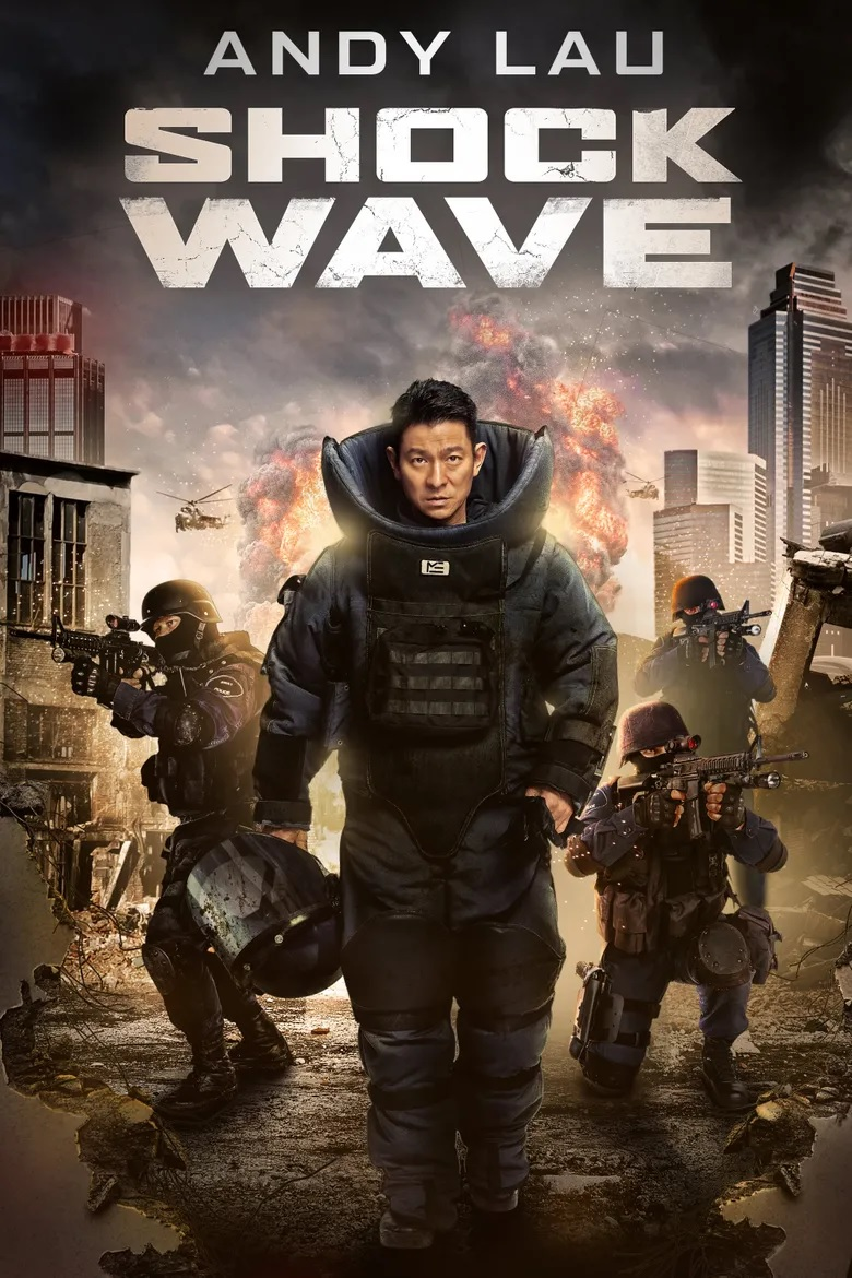 Shock Wave TRUEFRENCH WEBRIP 2019