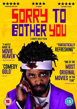Sorry To Bother You FRENCH BluRay 1080p 2019