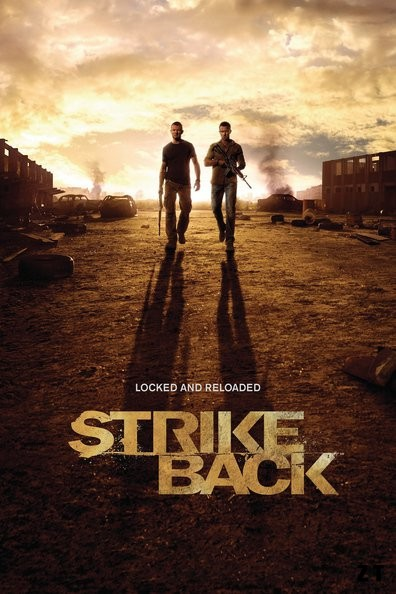 Strike Back S06E07 FRENCH HDTV
