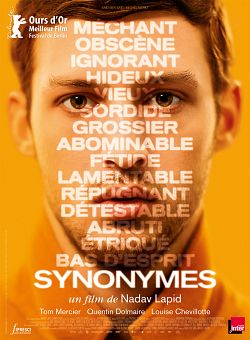 Synonymes FRENCH WEBRIP 720p 2019