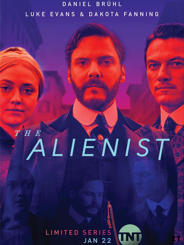 The Alienist S01E01 FRENCH HDTV