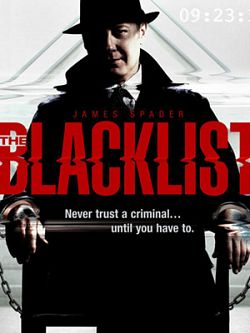 The Blacklist S06E01 FRENCH HDTV