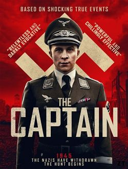 The Captain - L'usurpateur FRENCH WEBRIP 2019