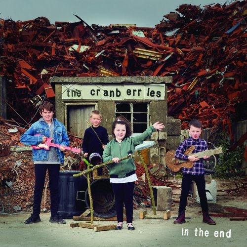 The Cranberries - In the End 2019