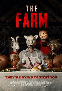 The Farm FRENCH WEBRIP 2019