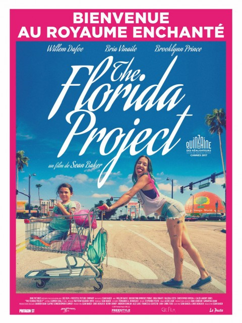 The Florida Project FRENCH DVDRIP 2018