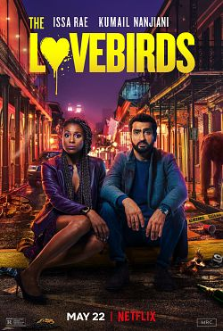 The Lovebirds FRENCH WEBRIP 1080p 2020