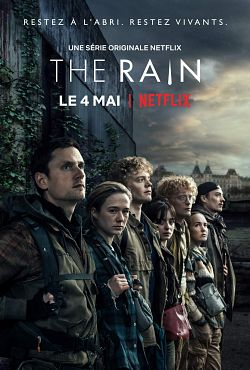 The Rain Saison 2 FRENCH HDTV