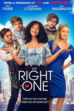 The Right On‪e FRENCH DVDRIP 2021