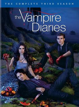 The Vampire Diaries Saison 3 FRENCH HDTV