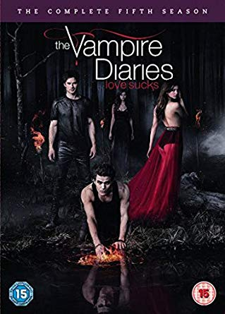 The Vampire Diaries Saison 5 FRENCH HDTV