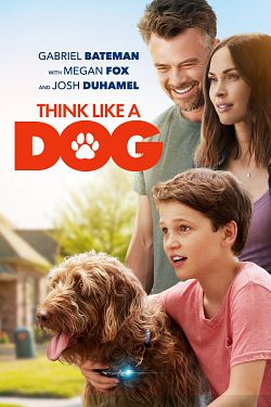 Think Like a Dog FRENCH BluRay 1080p 2020