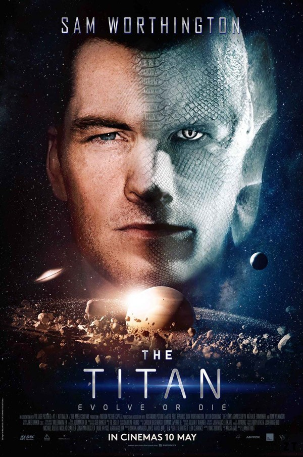 Titan FRENCH BluRay 1080p 2018