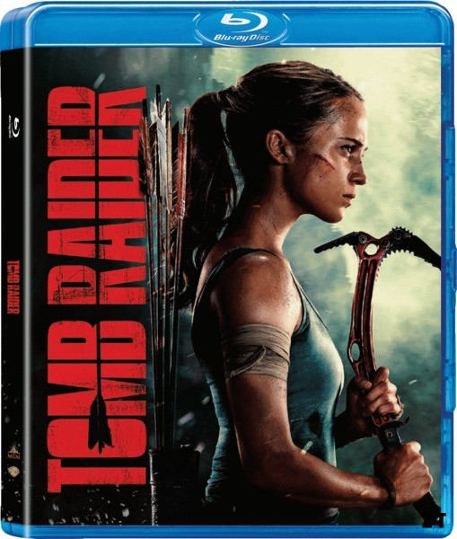Tomb Raider FRENCH HDlight 1080p 2018