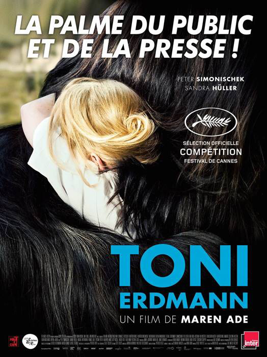 Toni Erdmann FRENCH BluRay 1080p 2017