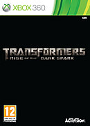Transformers : Rise of The Dark Spark (Xbox 360)
