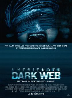 Unfriended: Dark Web FRENCH BluRay 720p 2019