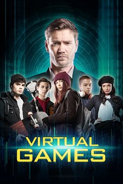 Virtual Games FRENCH WEBRIP 2020