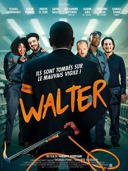 Walter FRENCH WEBRIP 2019