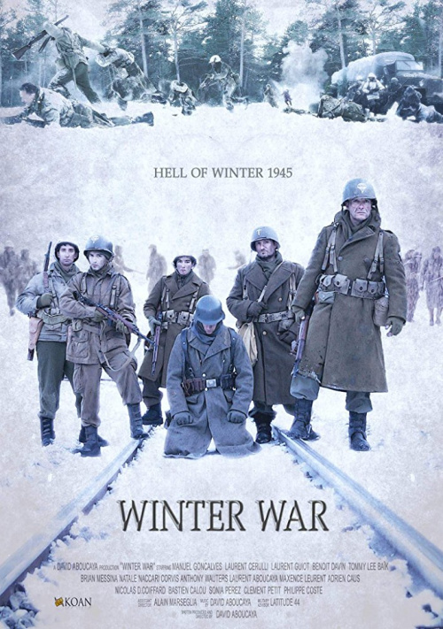 Winter War FRENCH DVDRIP 2017