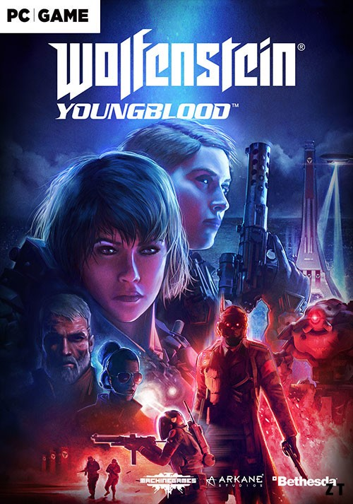 Wolfenstein: Youngblood (PC)