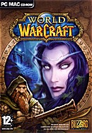 World of warcraft avec les patchs (PC)
